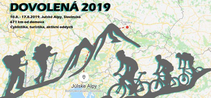 Slovinský itinerář se rýsuje
