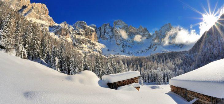 Lyžování ve Val di Fiemme – příprava