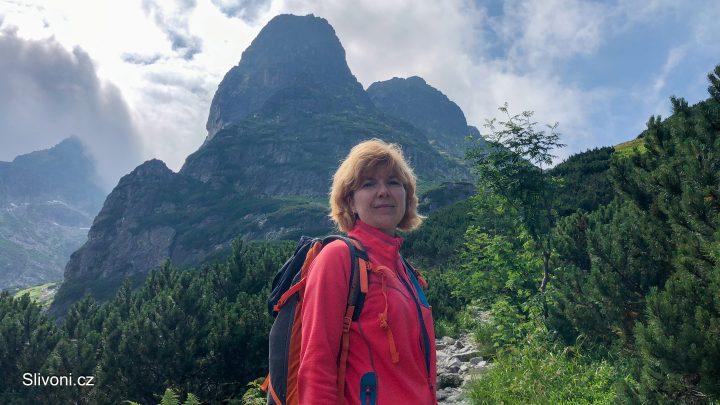 Vysoké Tatry – Jahňací štít (2229 m)