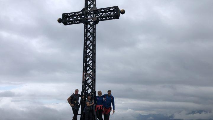 SalzburgerLand – den 7